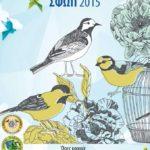 9ος Διαγωνισμός - Έκθεση 2015