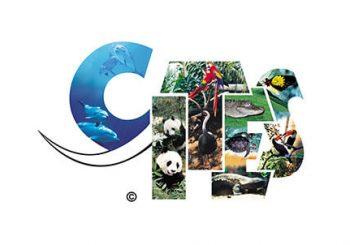 Ελληνικά είδη σύμβασης CITES