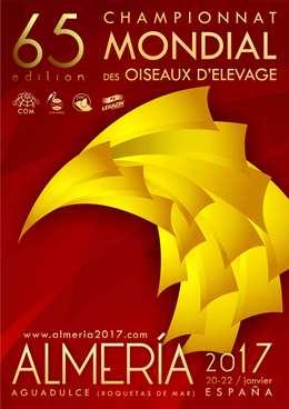 65ο Παγκόσμιο Πρωτάθλημα 2016